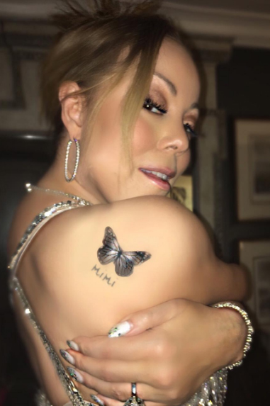 5b1a49fbe Celebrity Tattoos To Inspire Your First (Or Next) Inking