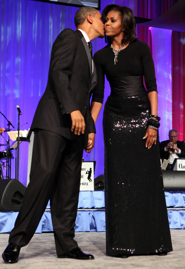 Michelle Obama Style A Look Back At The First Lady Of Fashion