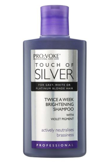 Best Purple Shampoo For Every Shade Of Blonde Out There
