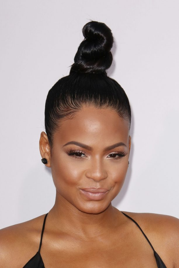 Top knot hairstyles: the best top knots for every occassion