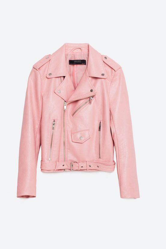 Leather Jackets: Shop Spring's Coolest Cover-Up