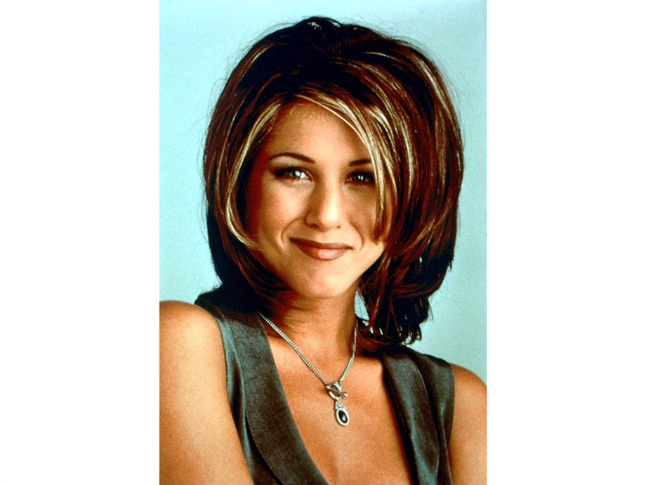 The Rachel Cut Is Coming Back