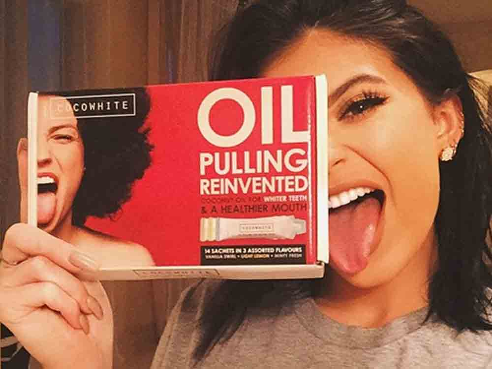 oil pulling cocowhite