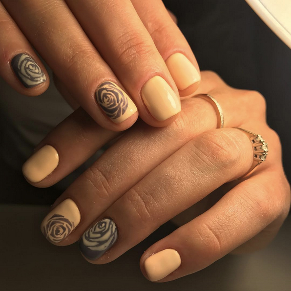 Nail Art Looks To Inspire Your Next At-Home Manicure