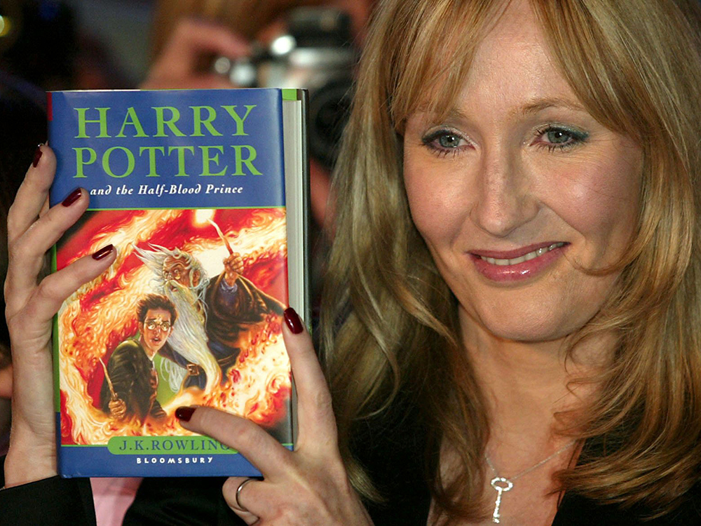 Harry Potter Book Prices : How much are old harry potter books worth a breakdown
