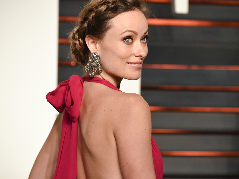 Olivia Wilde On Ageism - How She Was 'Too Old' For ...