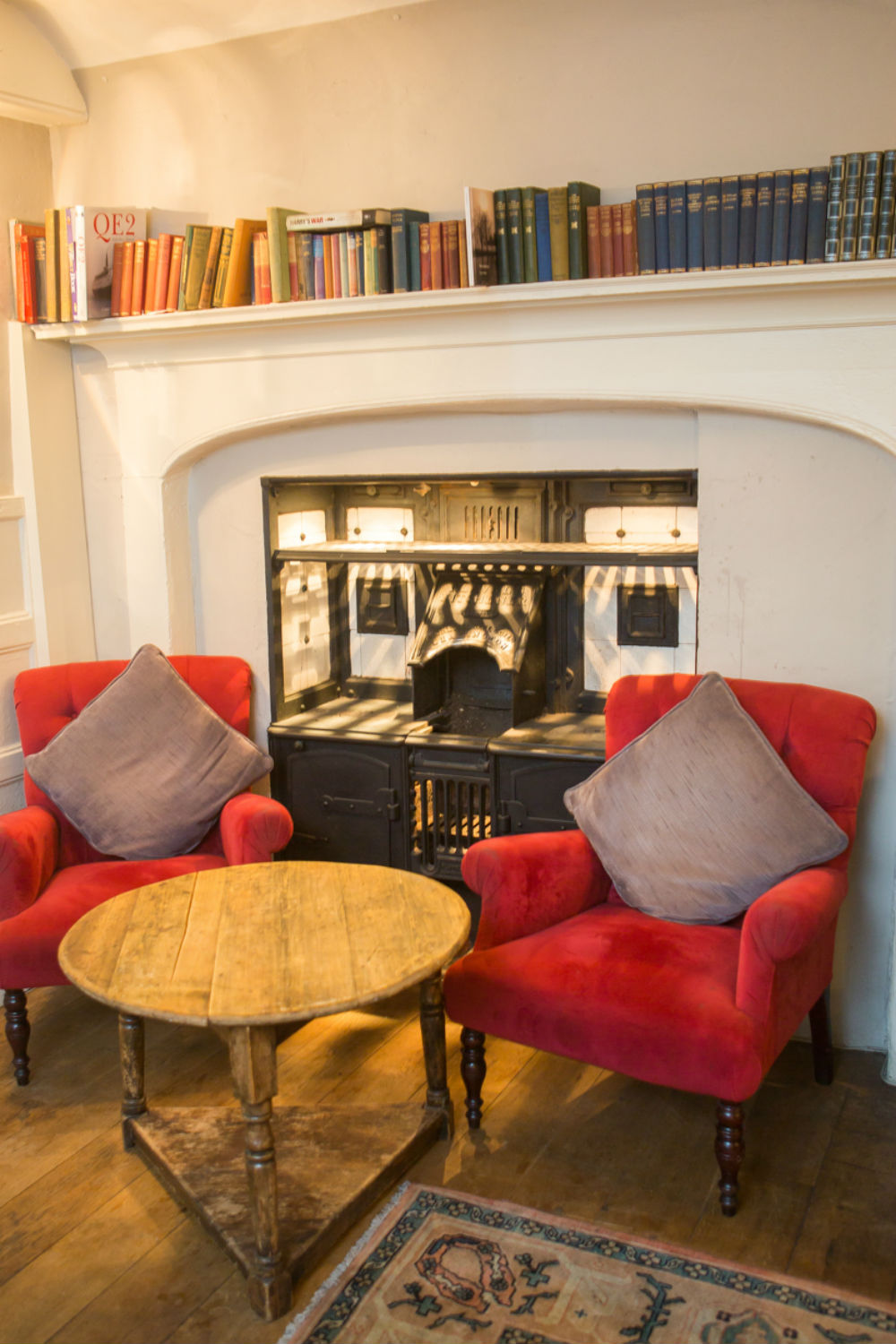 Great British Boltholes: The Church Street Townhouse, Stratford-upon-Avon