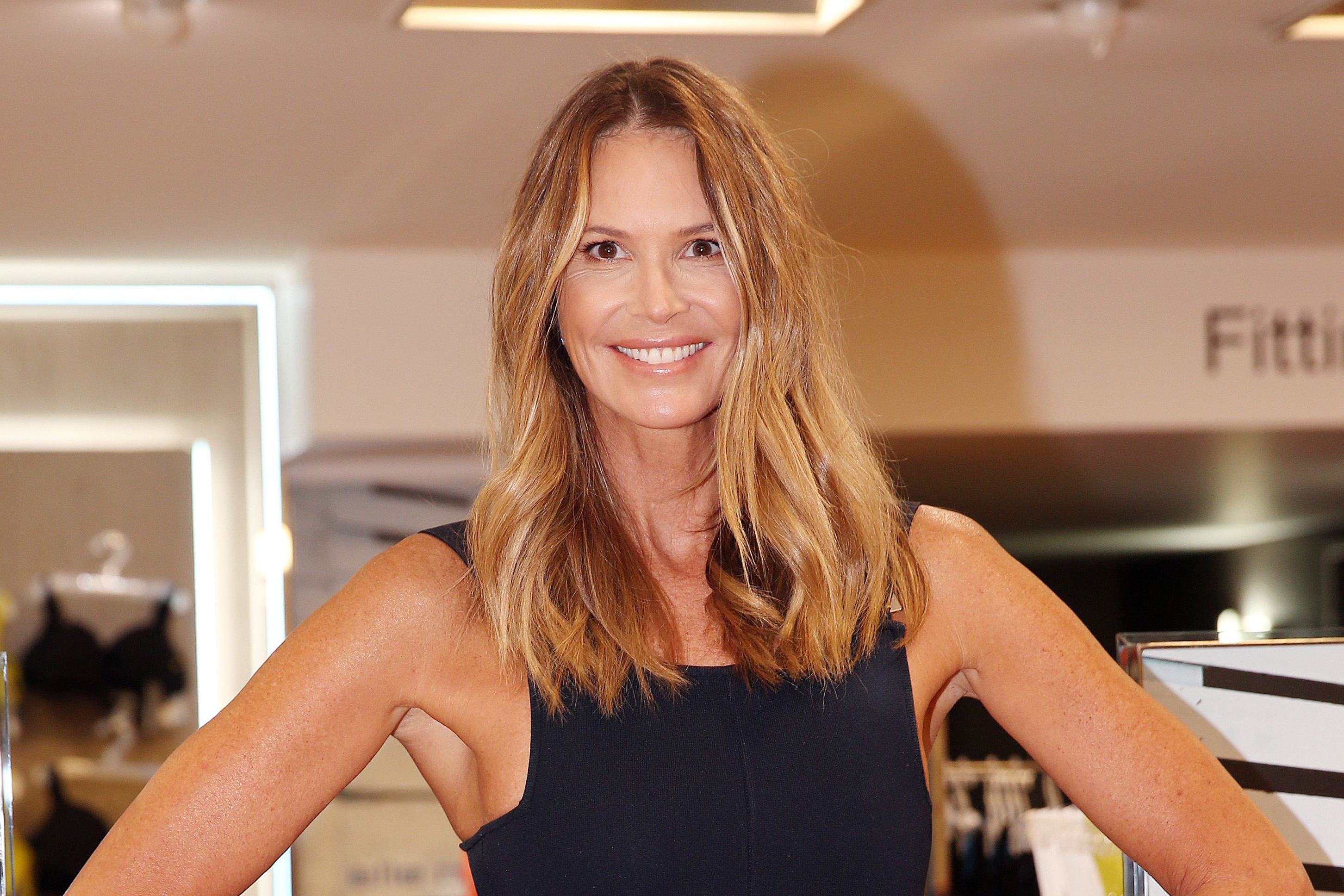 Video Elle Macpherson naked (82 photo), Ass, Is a cute, Boobs, underwear 2015