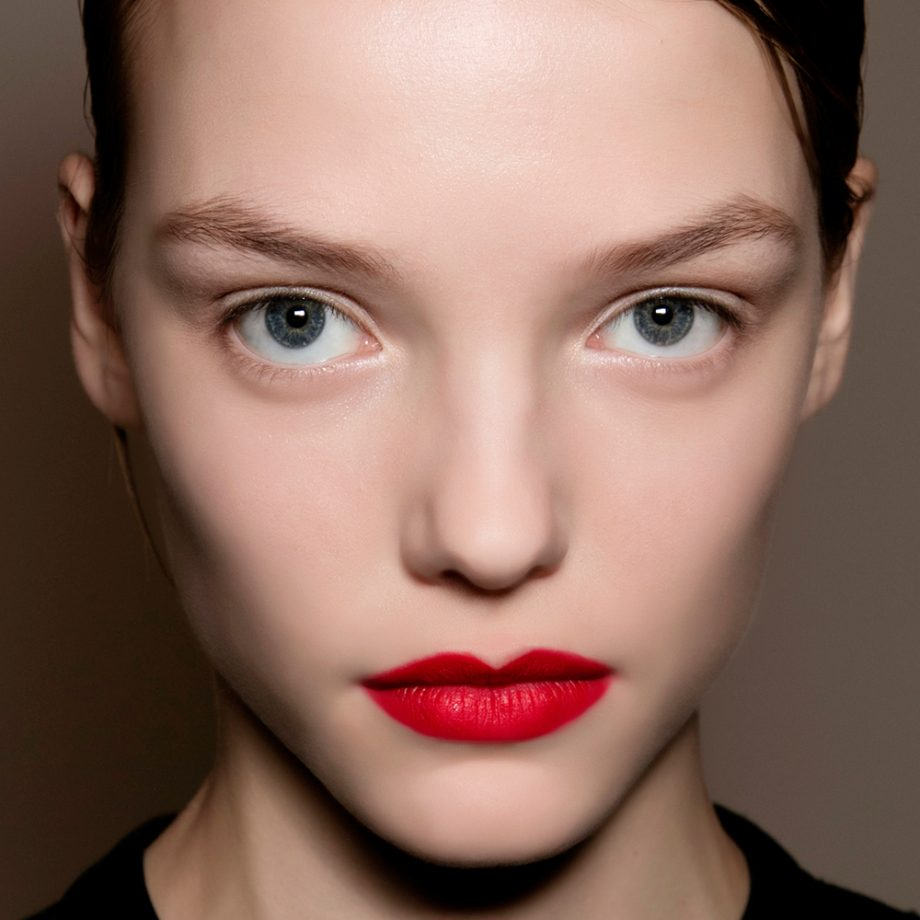 London Fashion Week SS17's Best Beauty Looks