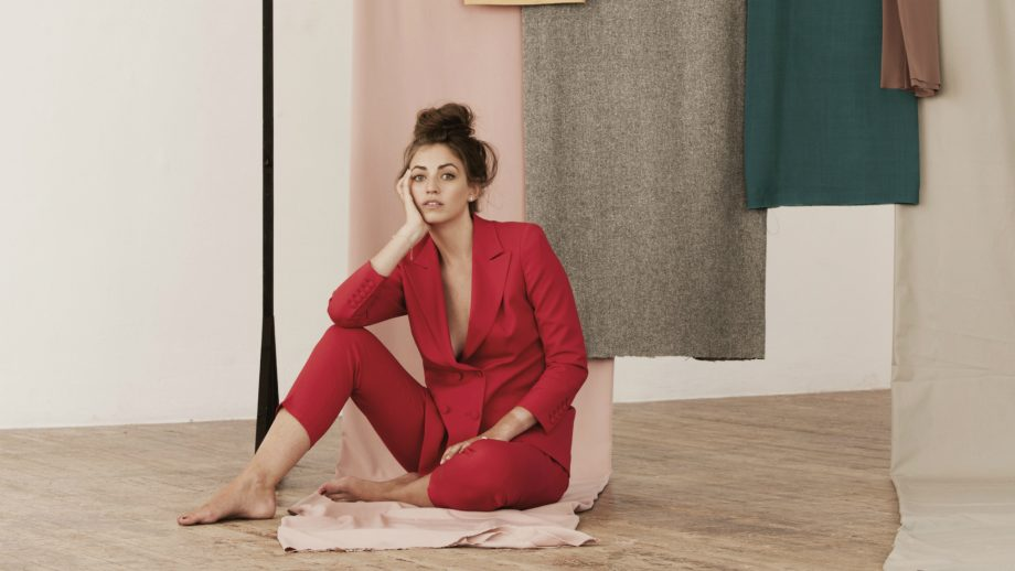 Phoebe Gormley one of Marie Claire's Future Shapers Award winners