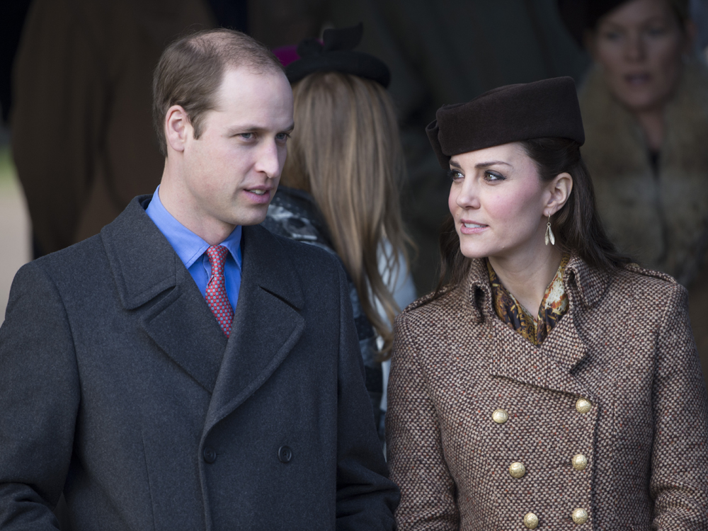 Here's why the Duke and Duchess of Cambridge's housekeeper has quit