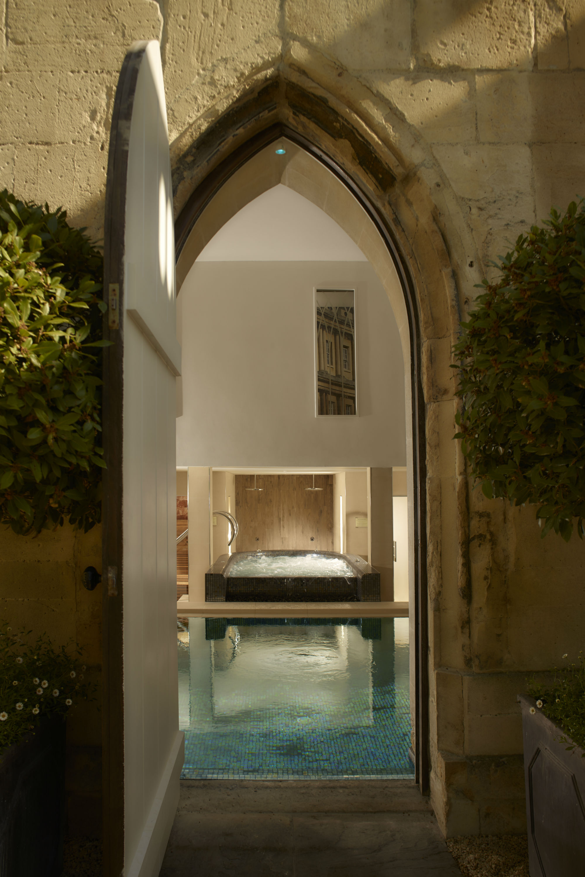 Great British Boltholes: The Club Hotel Spa, Jersey, Channel Islands