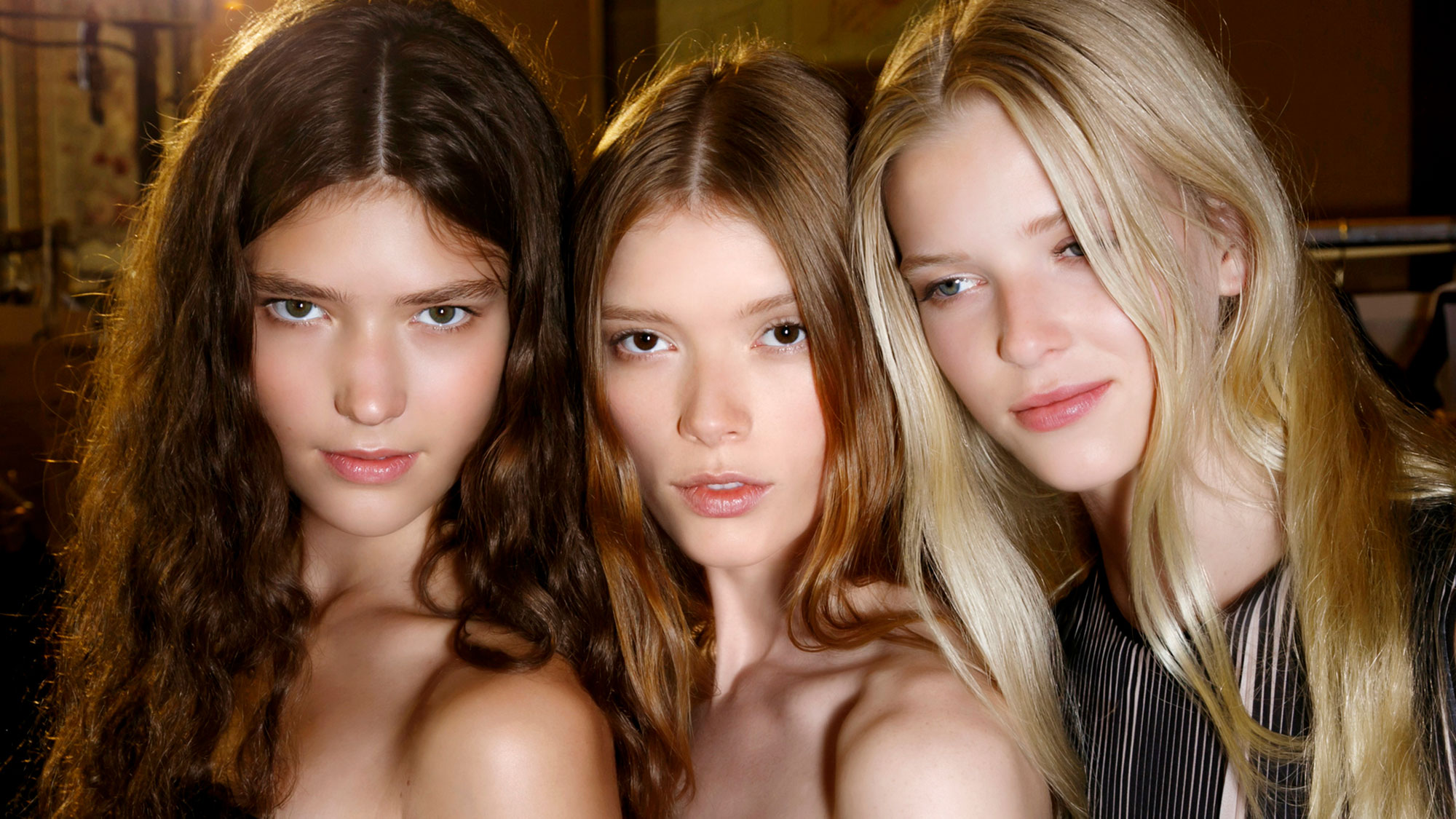 The best hair oil for shiny, healthy hair in no time