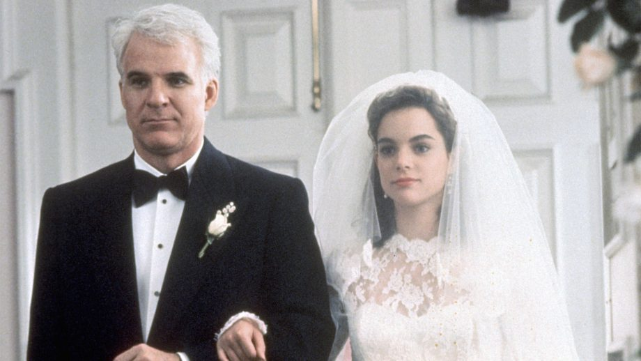 father of the bride film still