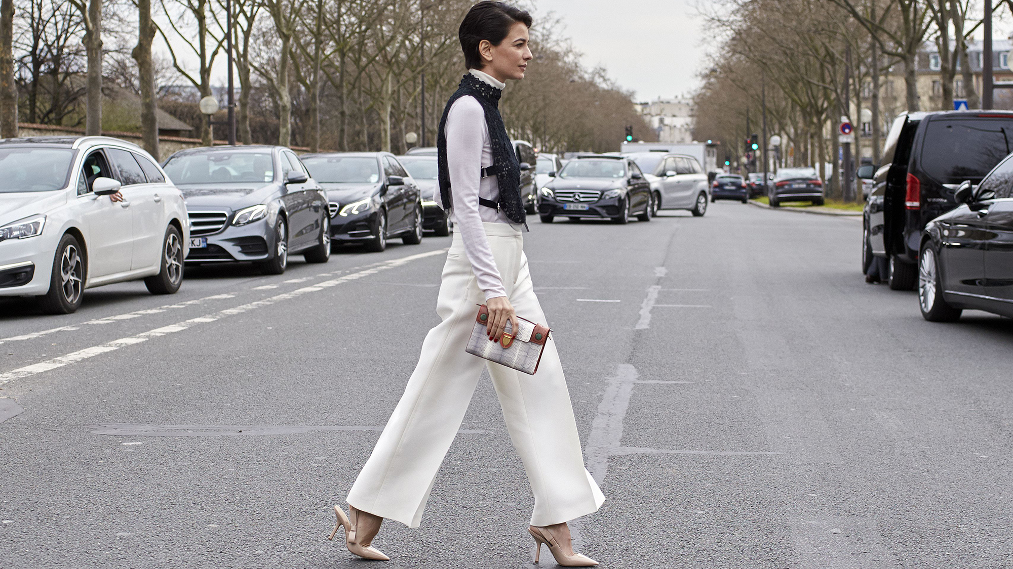 The best white jeans to rock all summer long