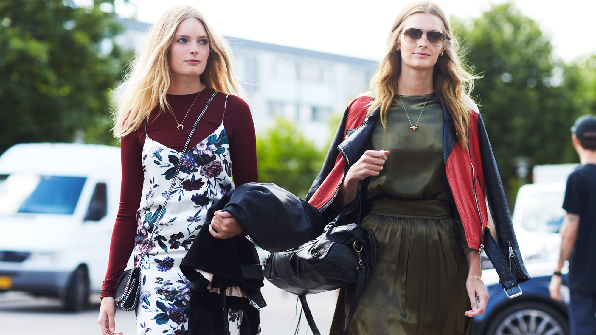 The street style lessons we learnt from London Fashion Week SS17