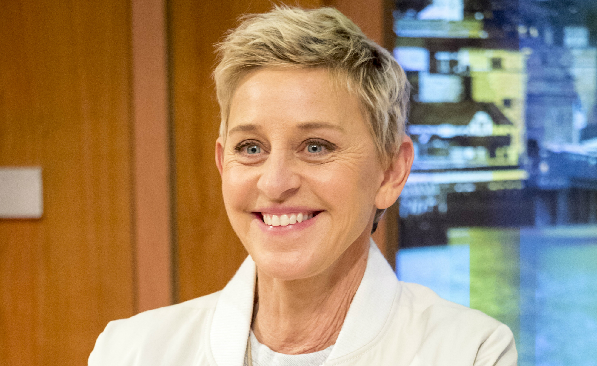 Ellen degeneres everything you need to know about the for How is ellen degeneres