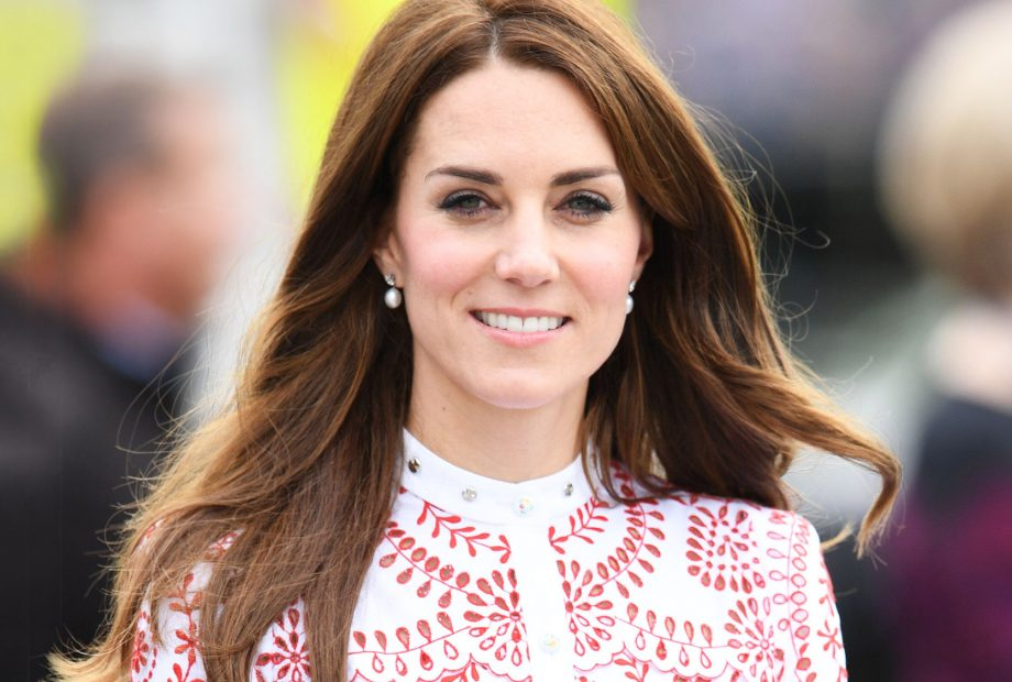 Kate Middletons Favourite Beauty Products Revealed