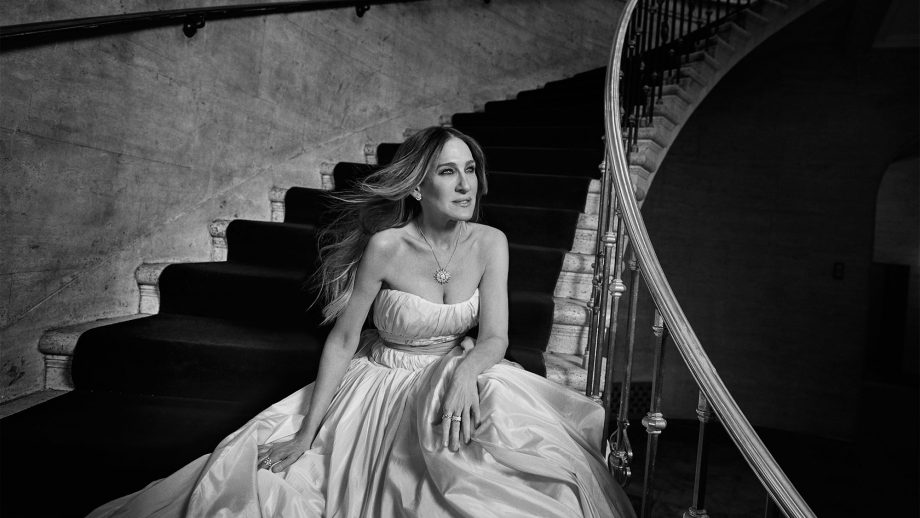 Sarah Jessica Parker Flawless Diamonds Collection