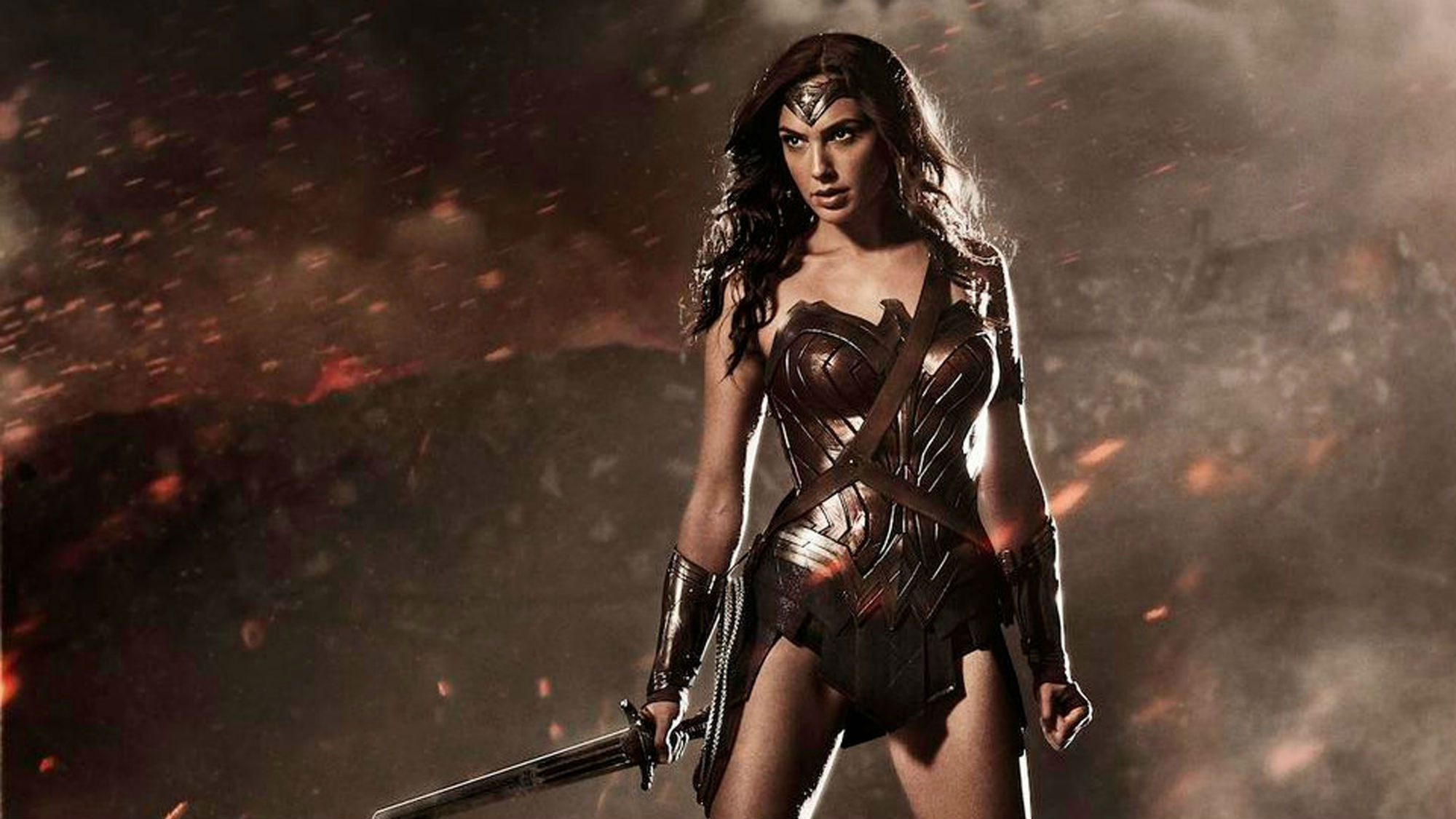 This blink-and-you-miss-it moment from Wonder Woman is going viral