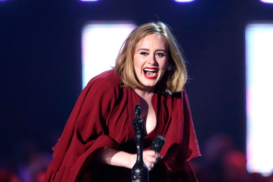 This is the staggering amount Adele's tour has already earned her