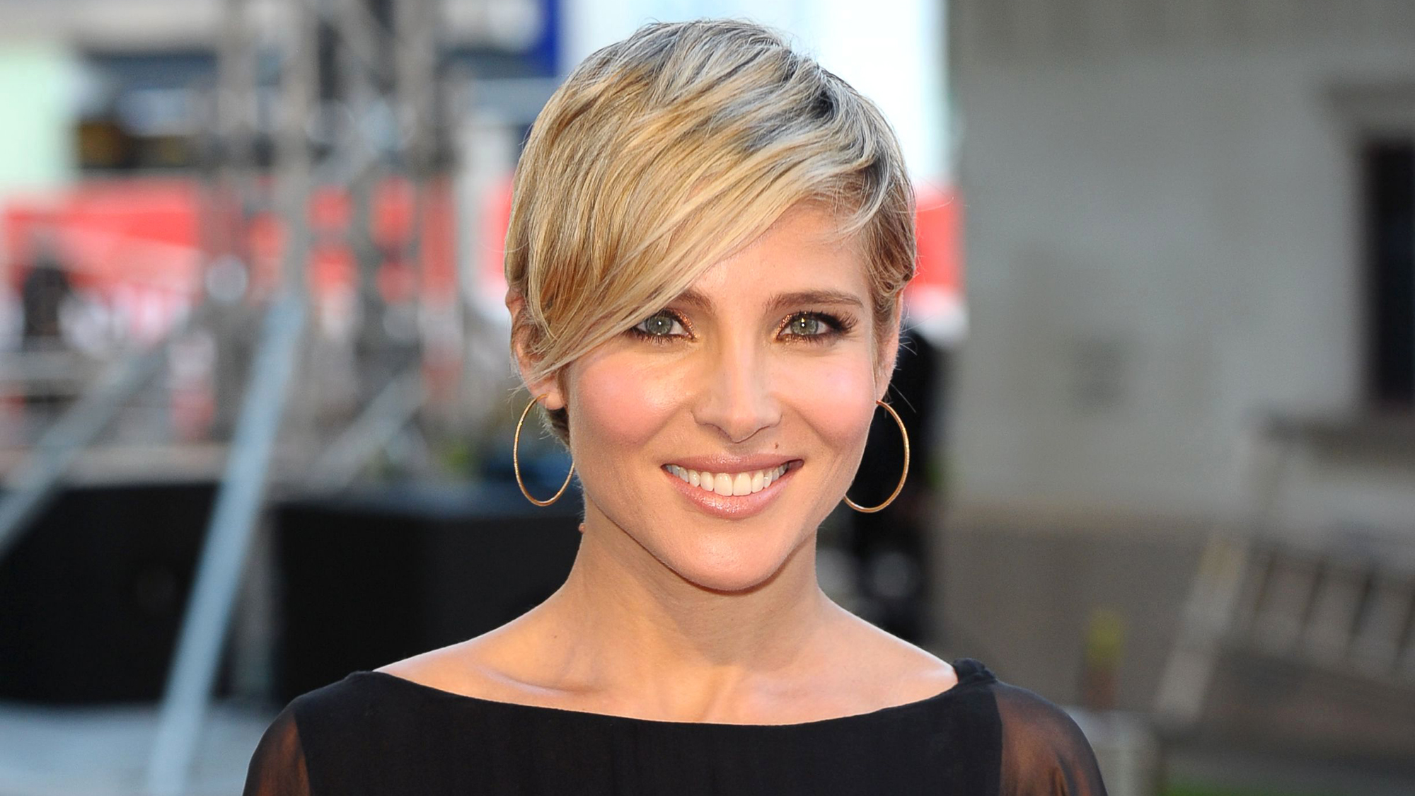 How To Make Your Hair Look Short Without Cutting It At All