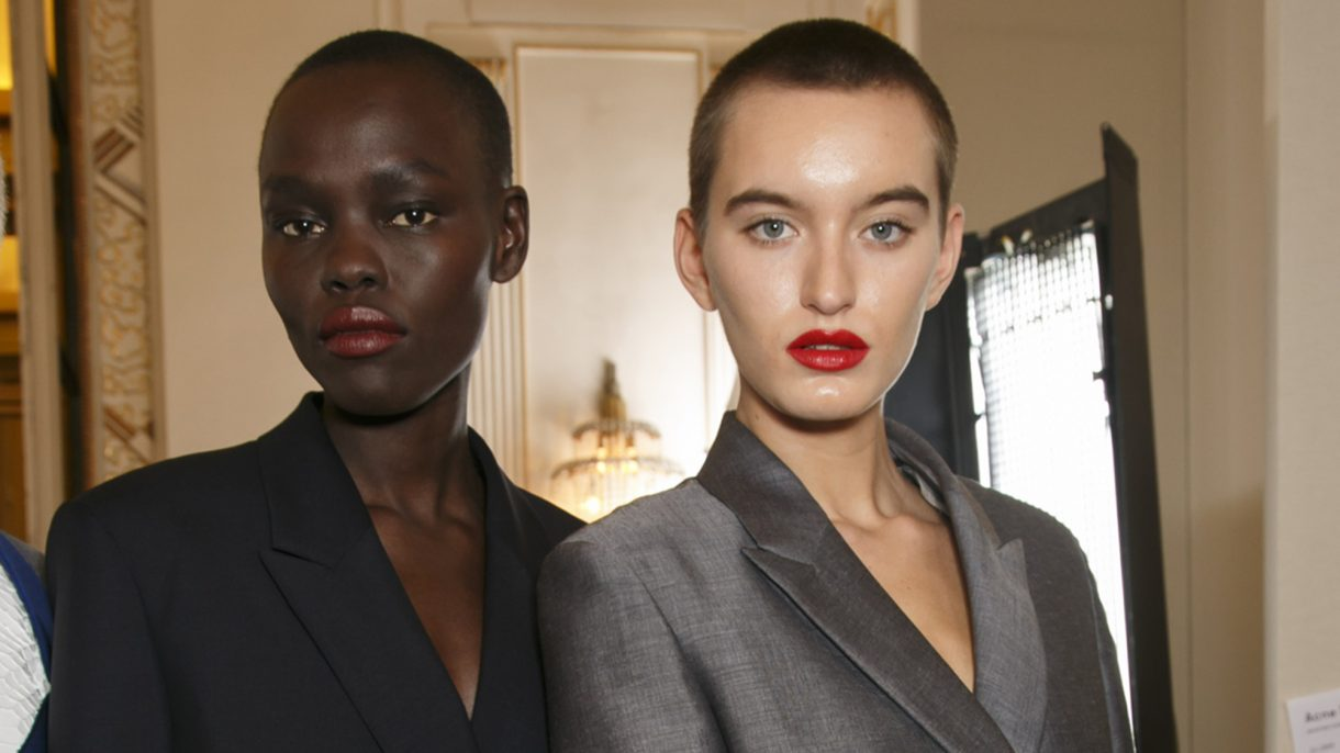 how to find the best foundation for your skin color