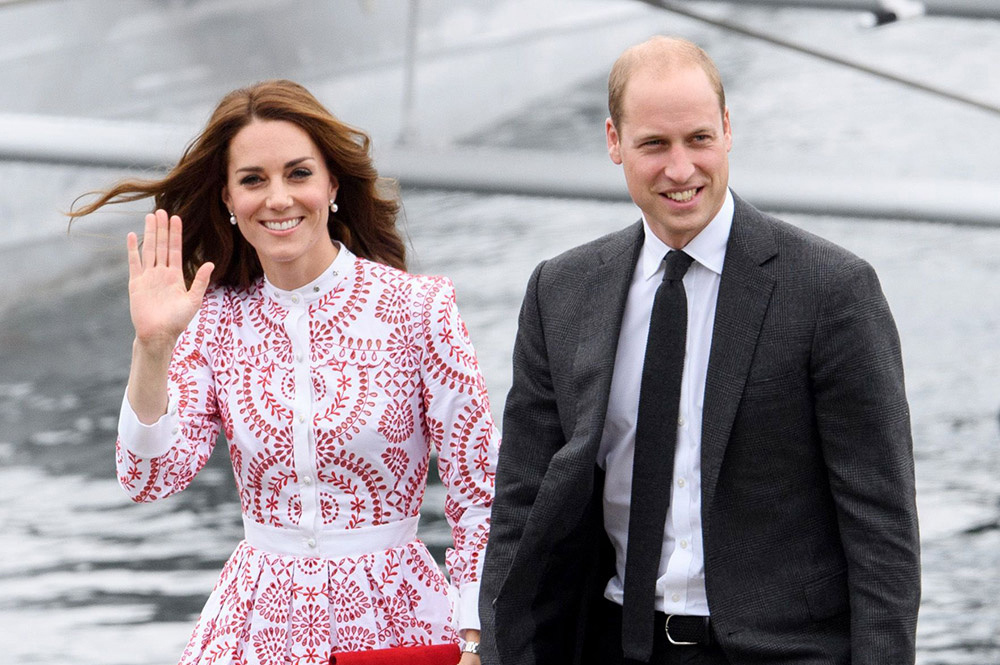 The mystery of Kate Middleton's nickname for Prince William is SO intriguing