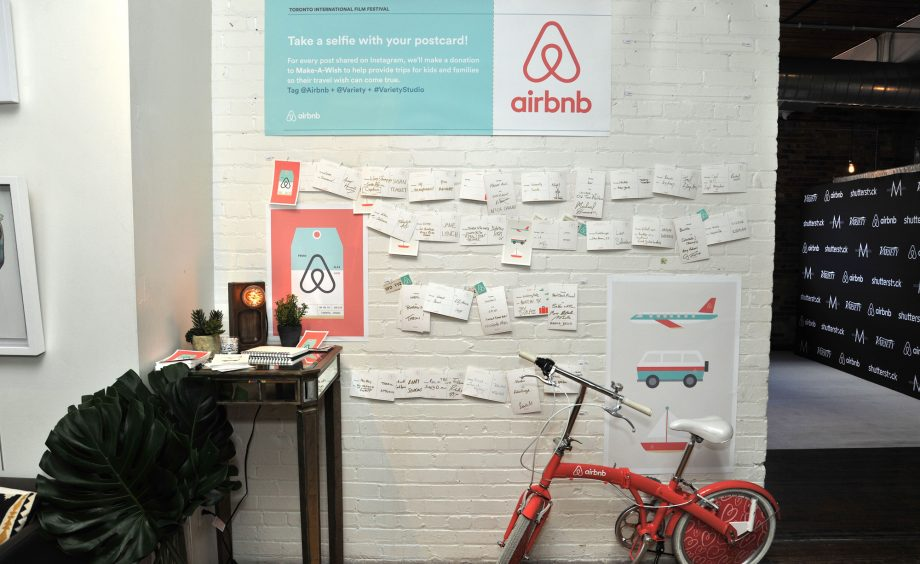 What you need to know about Airbnb's new travel agency