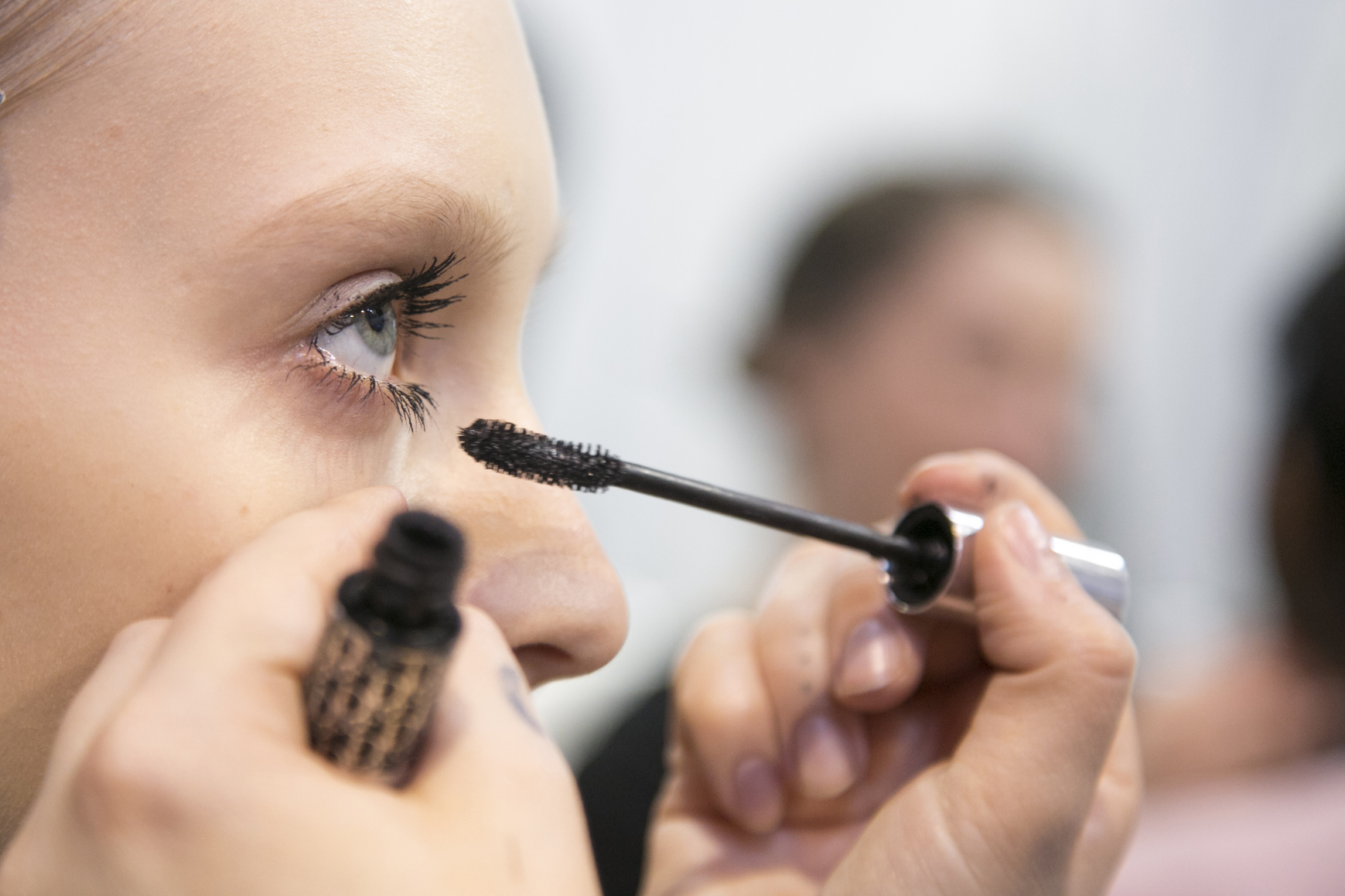 Once you see the velvet lash trend, you'll never look back