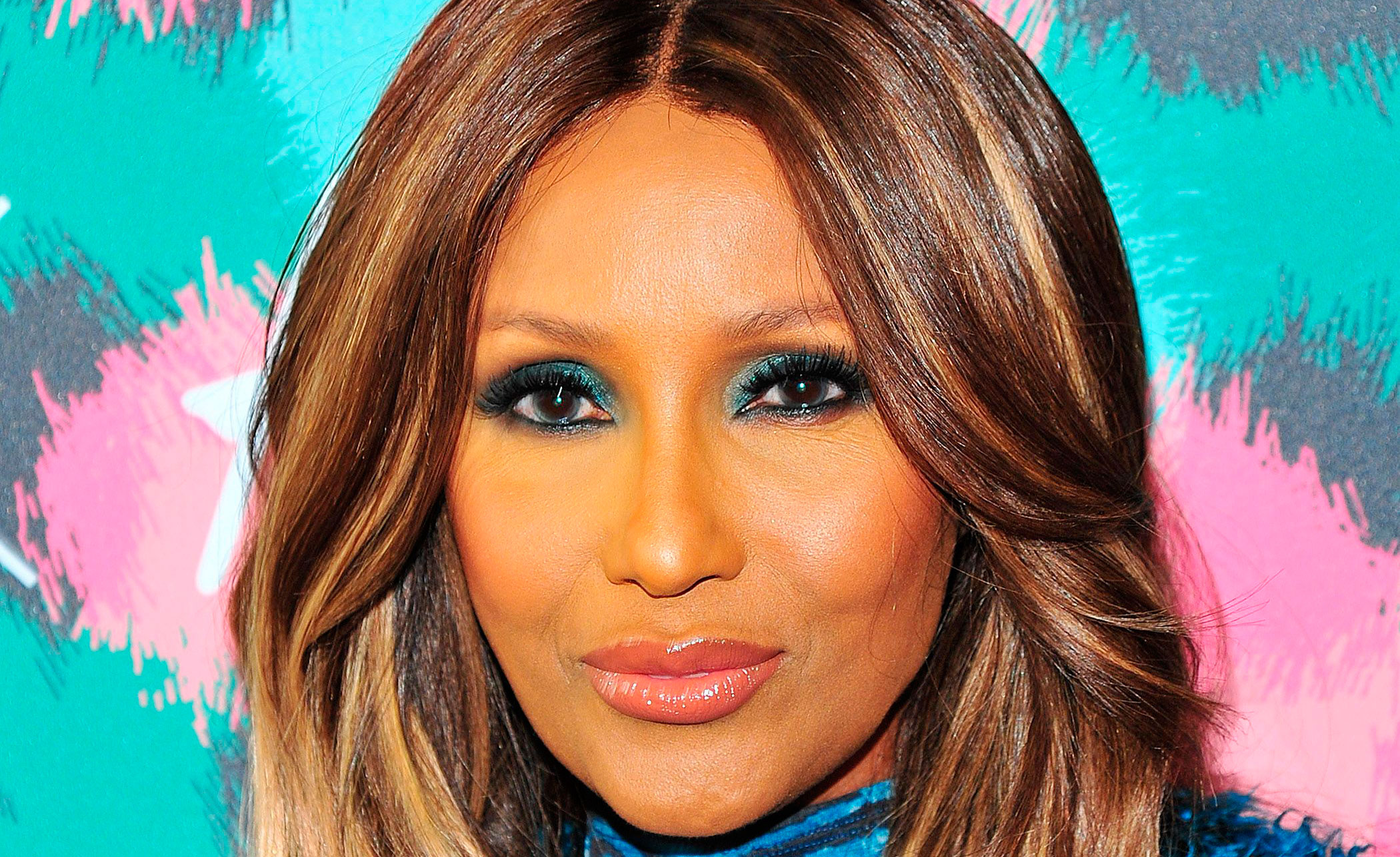 Life stories: Iman | Marie Claire