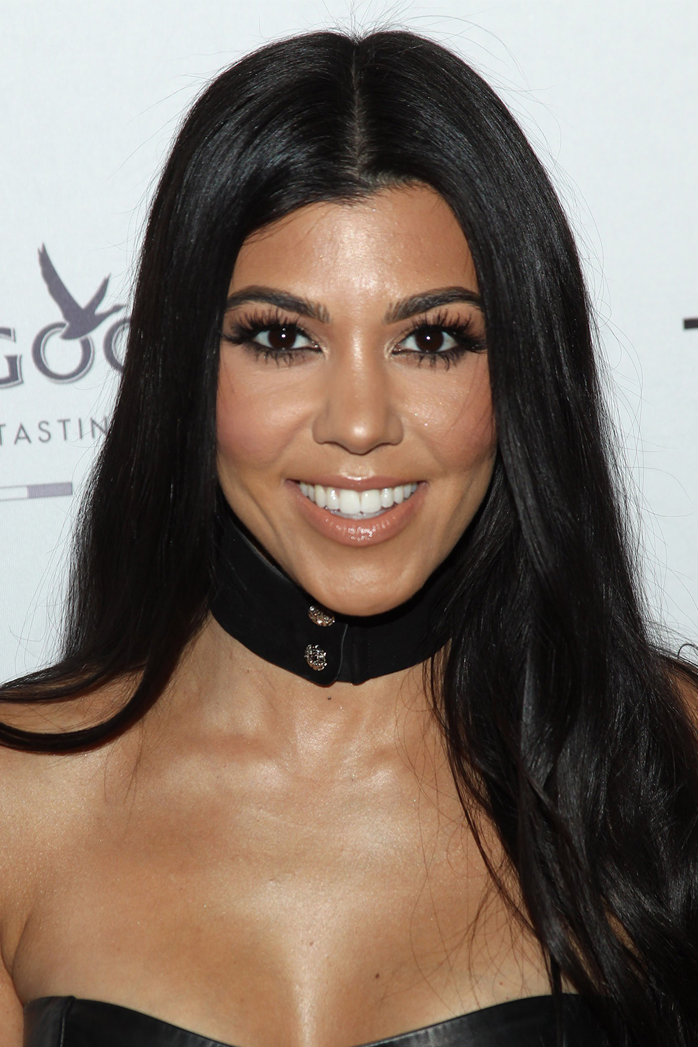 Kourtney Kardashians Beauty Secrets
