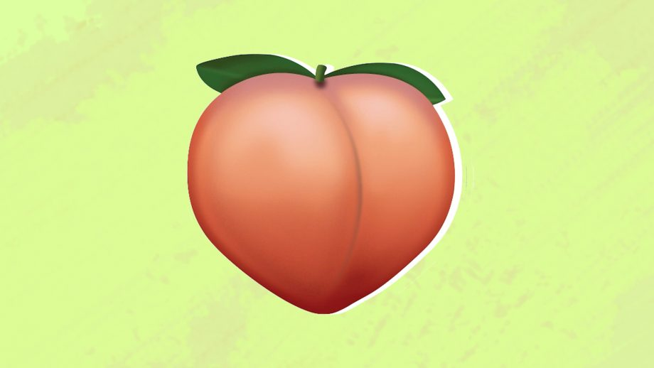 The Peach Emoji Looks Completely Different In The New Ios Update