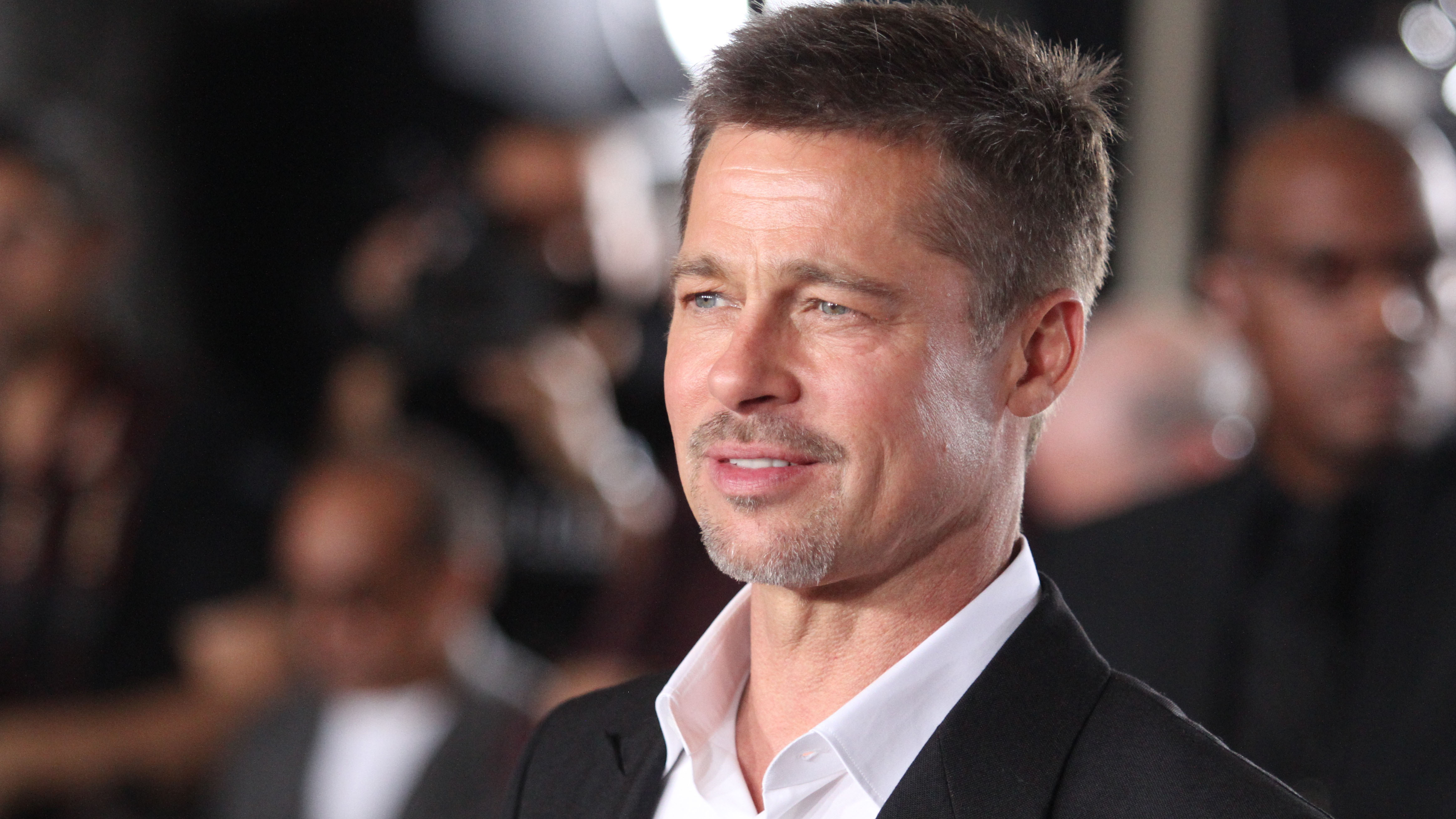 This is the unexpected reason why Brad Pitt missed the Oscars 2019