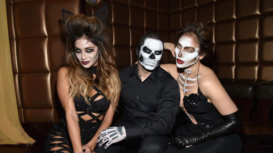 celebrity halloween costume ideas  sc 1 st  Marie Claire & Halloween Costume Ideas To Inspire You This October