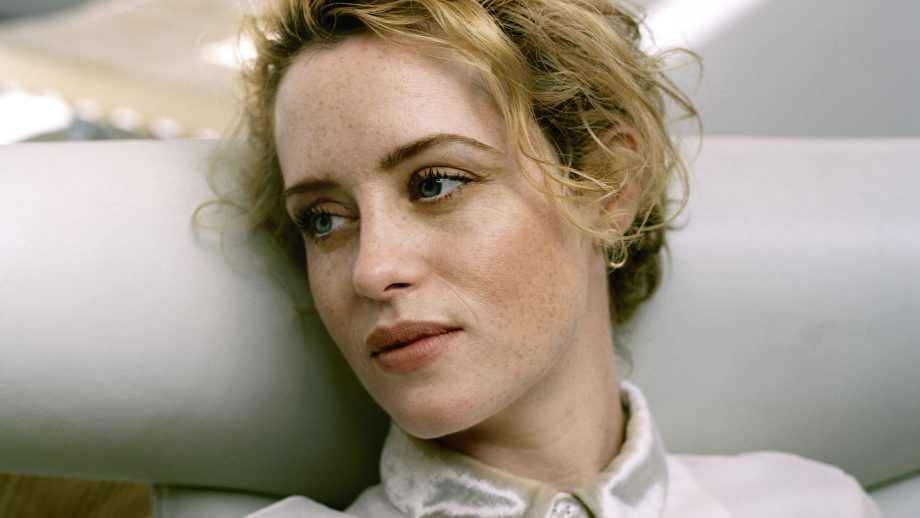 Claire Foy, star of new Netflix show The Crown