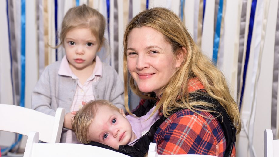 drew barrymore christmas presents