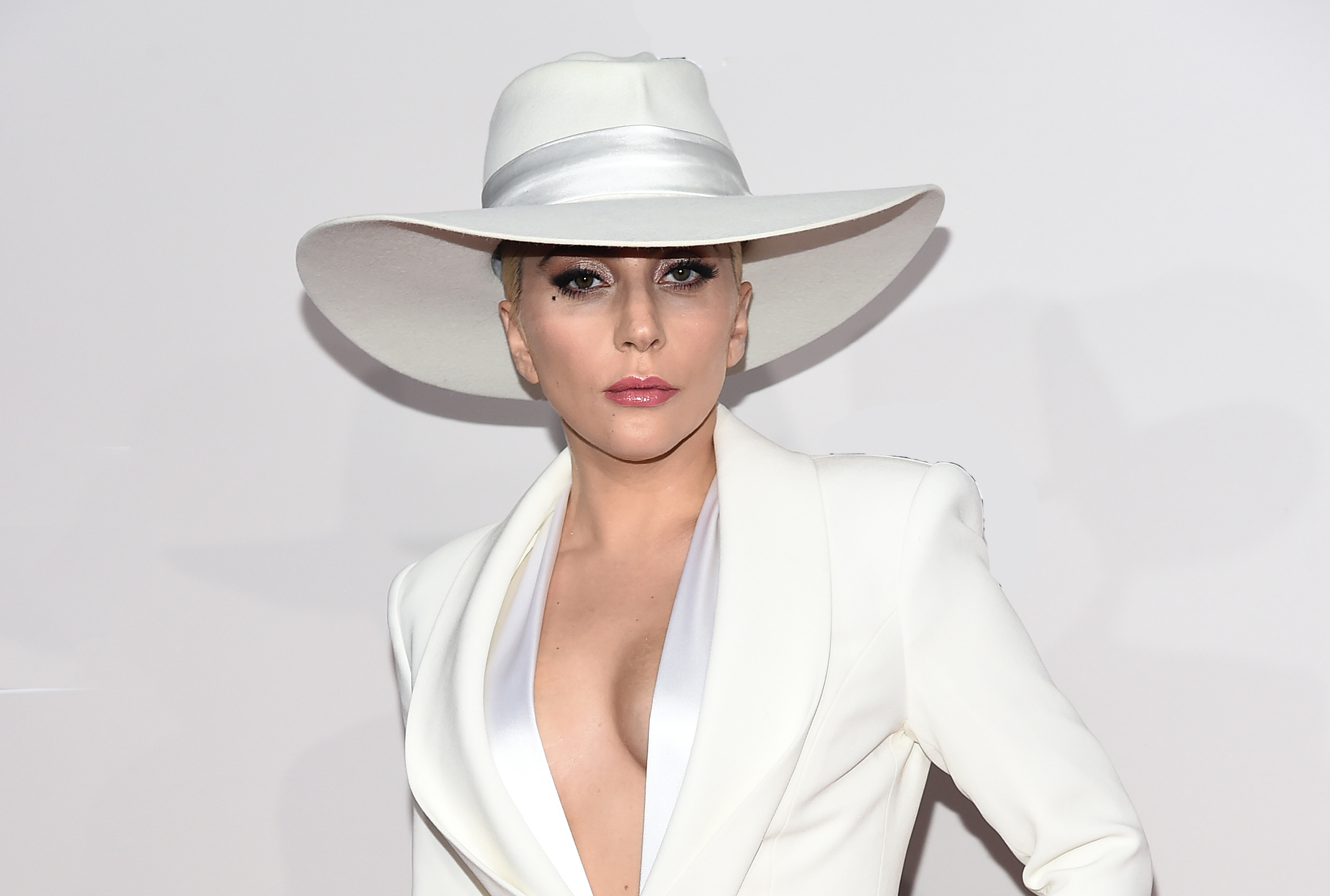 Lady Gaga PTSD celebrity quotes on mental health