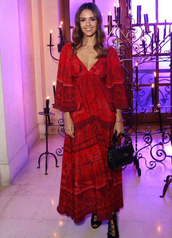 f1459d1e0f Best Dressed 2016: The most stylish celebs of the year