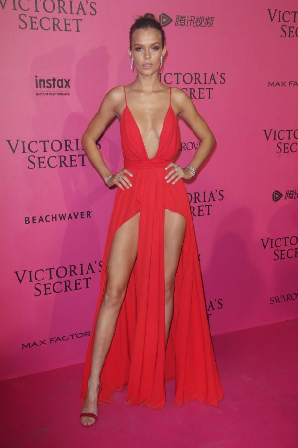Everything You Need For Victoria Secret Fashion Show Party