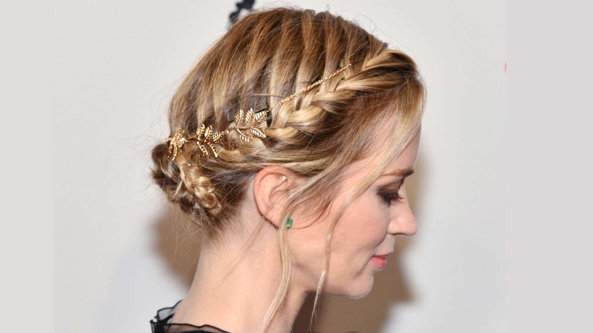 Plait hairstyles to take straight to your hairdresser's this season