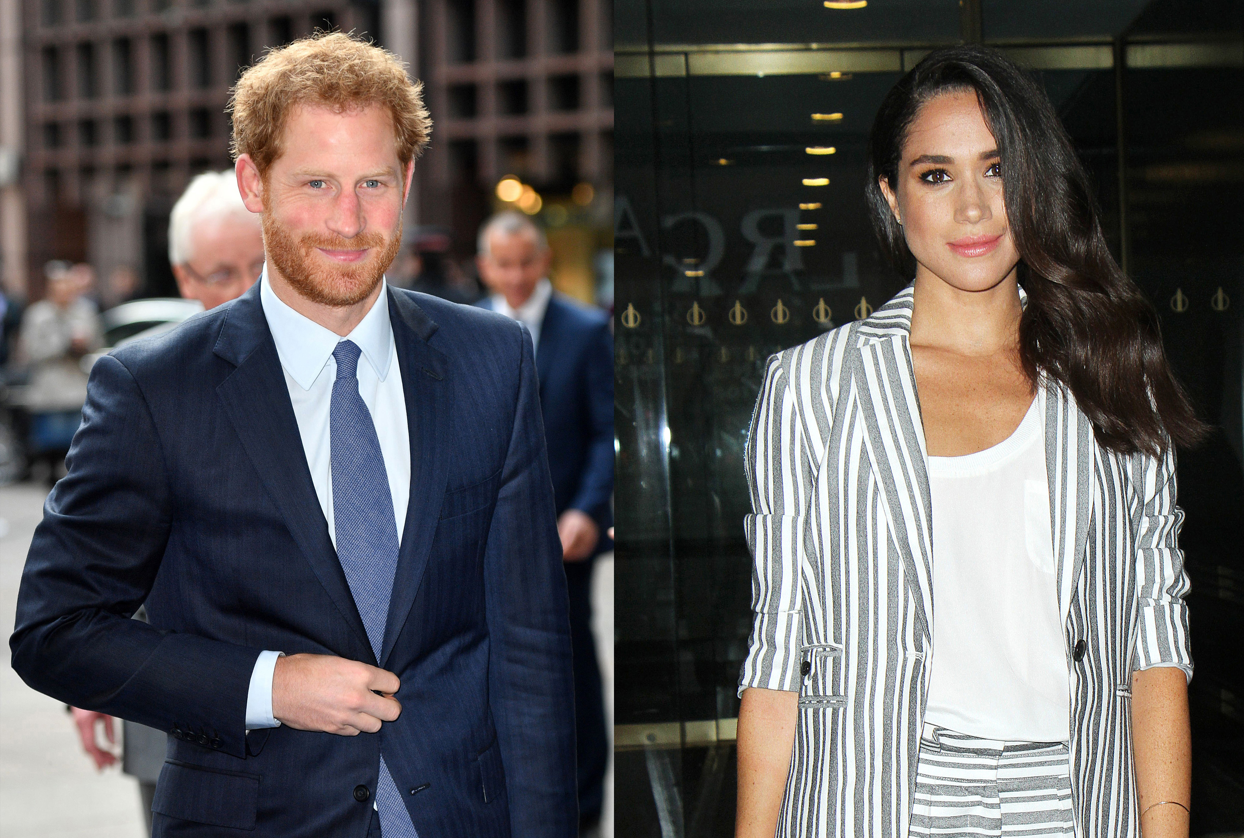 Meghan Markle Partying >> Prince Harry And Meghan Markle Wedding: What Can We Expect?