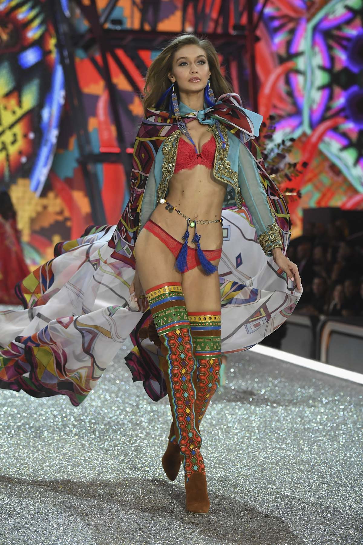 Victoria S Secret Fashion Show 2017 Everything You Need To Know So Far