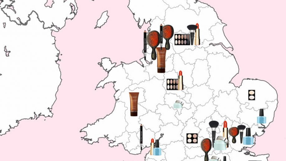 most-popular-beauty-products-in-uk