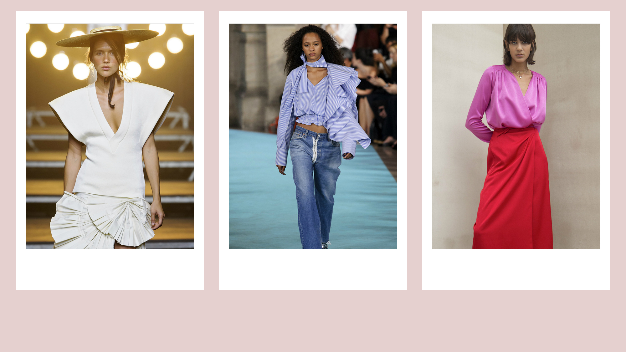 New Fashion Brands: The labels you need to know about