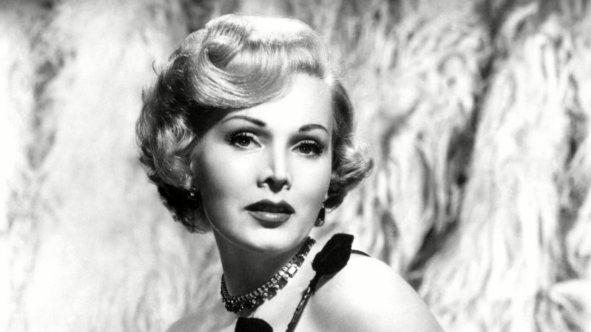 Zsa Zsa Gabor Quotes 18 Of Zsa Zsa Gabor's Most Iconic Quotesmarie Claire