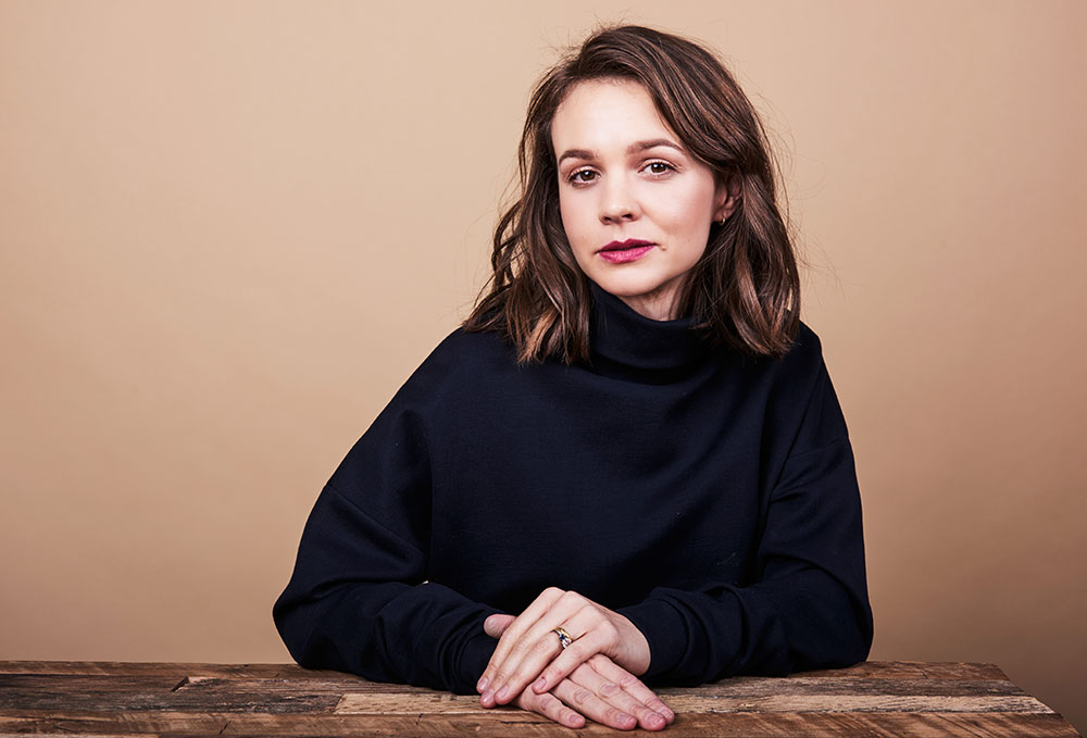 Don't You Dare Cast Carey Mulligan As 'The Girlfriend' Or ...