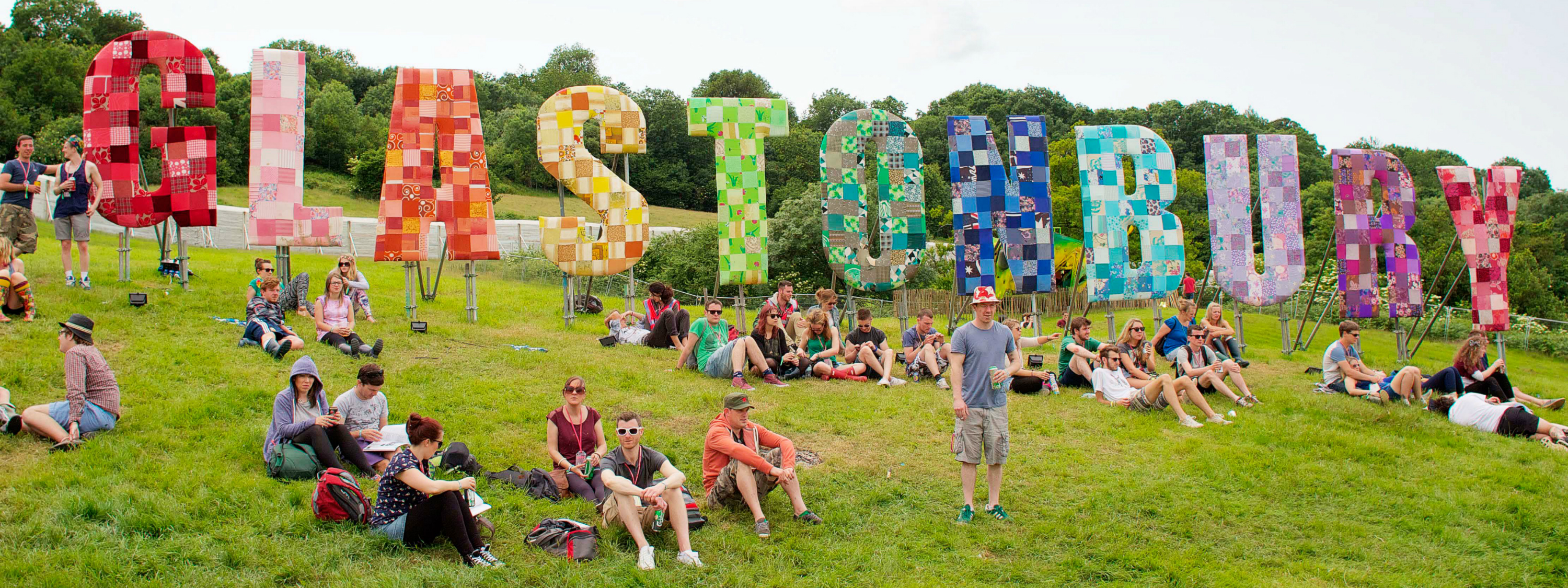 Is Glastonbury Festival changing its name forever