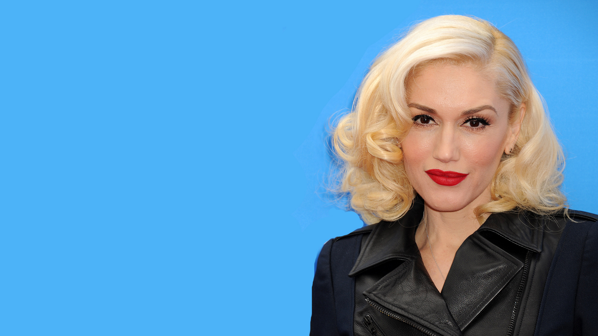 Revlon announces Gwen Stefani as its new global brand ... гвен стефани