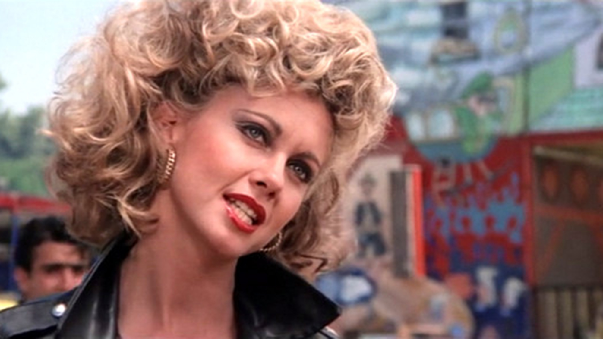 When was grease the movie made